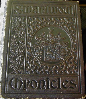 Cover of the Swartwout Chronicles